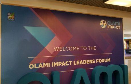 «Олами»: программа посланников в диаспору