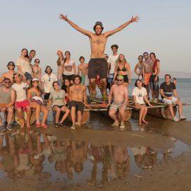 Рафтсодия: Международный фестиваль по рафтингу